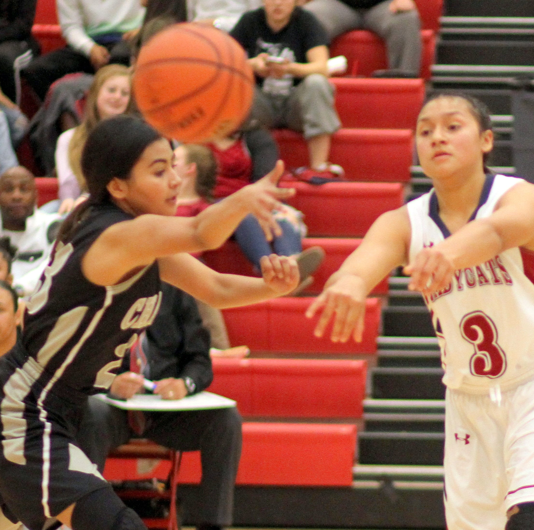 Silver High Colts and Deming Lady 'Cats meet in battle of tournament champions