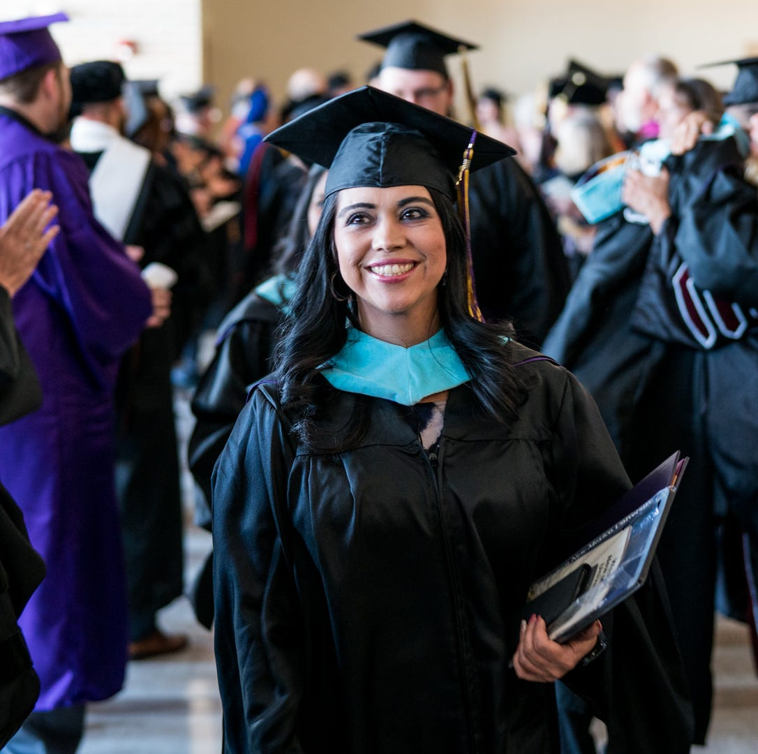 WNMU to host fall commencement on Dec. 14