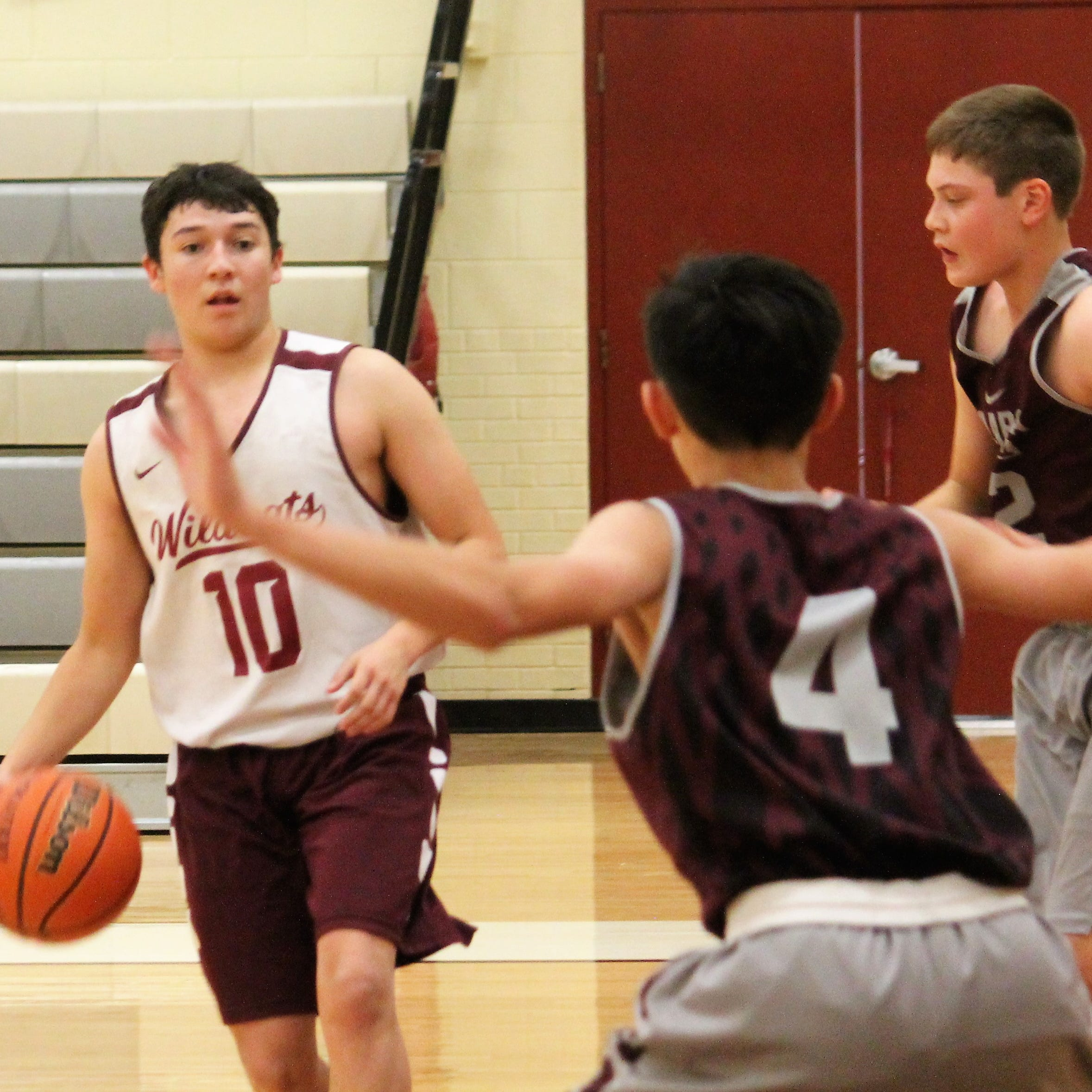Tularosa boys basketball aiming for 2nd district championship