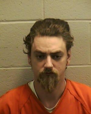 Cory D. Lyons, 27, of Oshkosh
