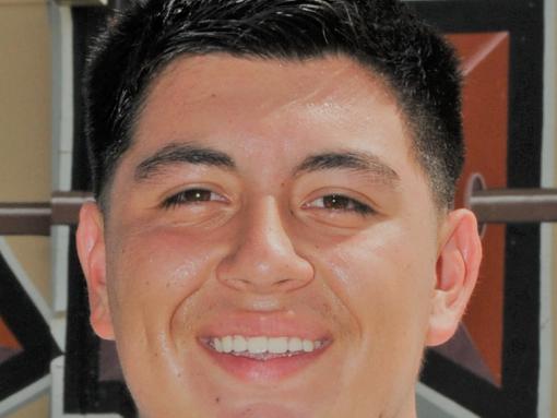 Elijah Sanchez