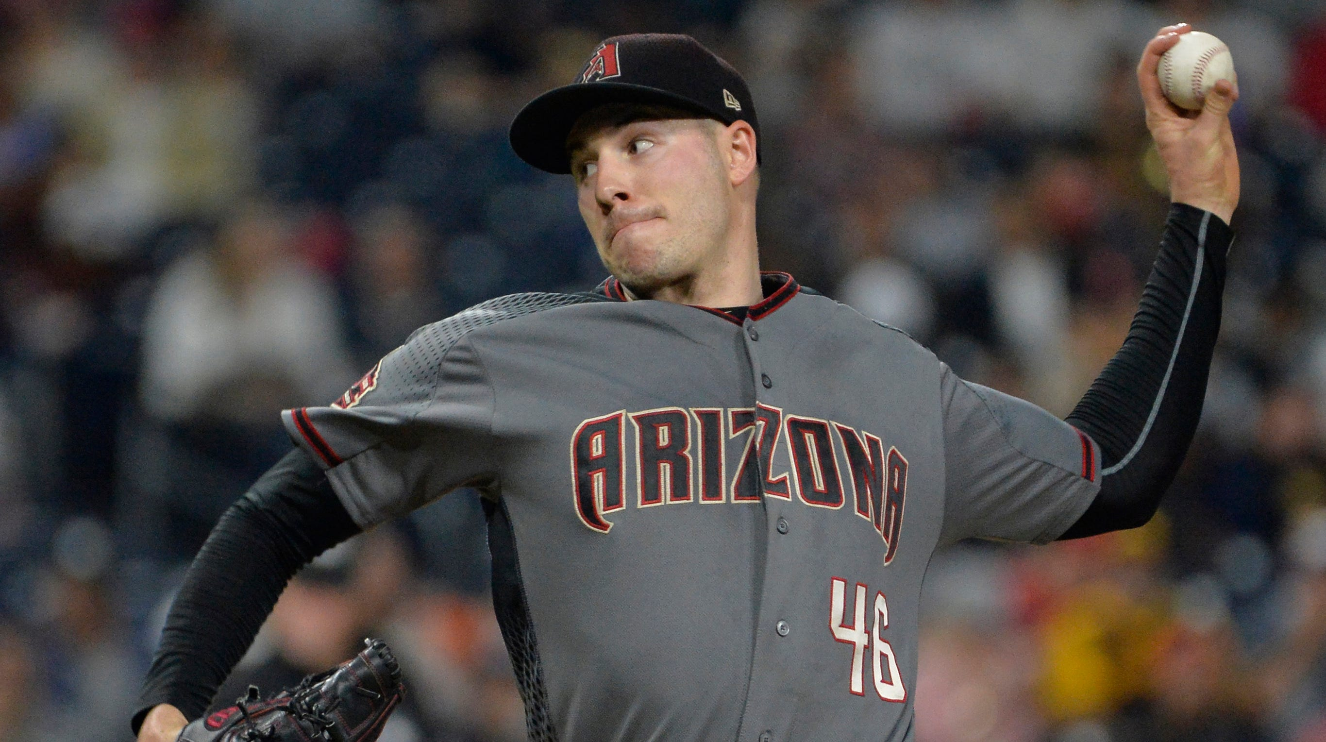 Image result for patrick corbin