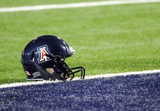 Ncaa Football Ucla At Arizona