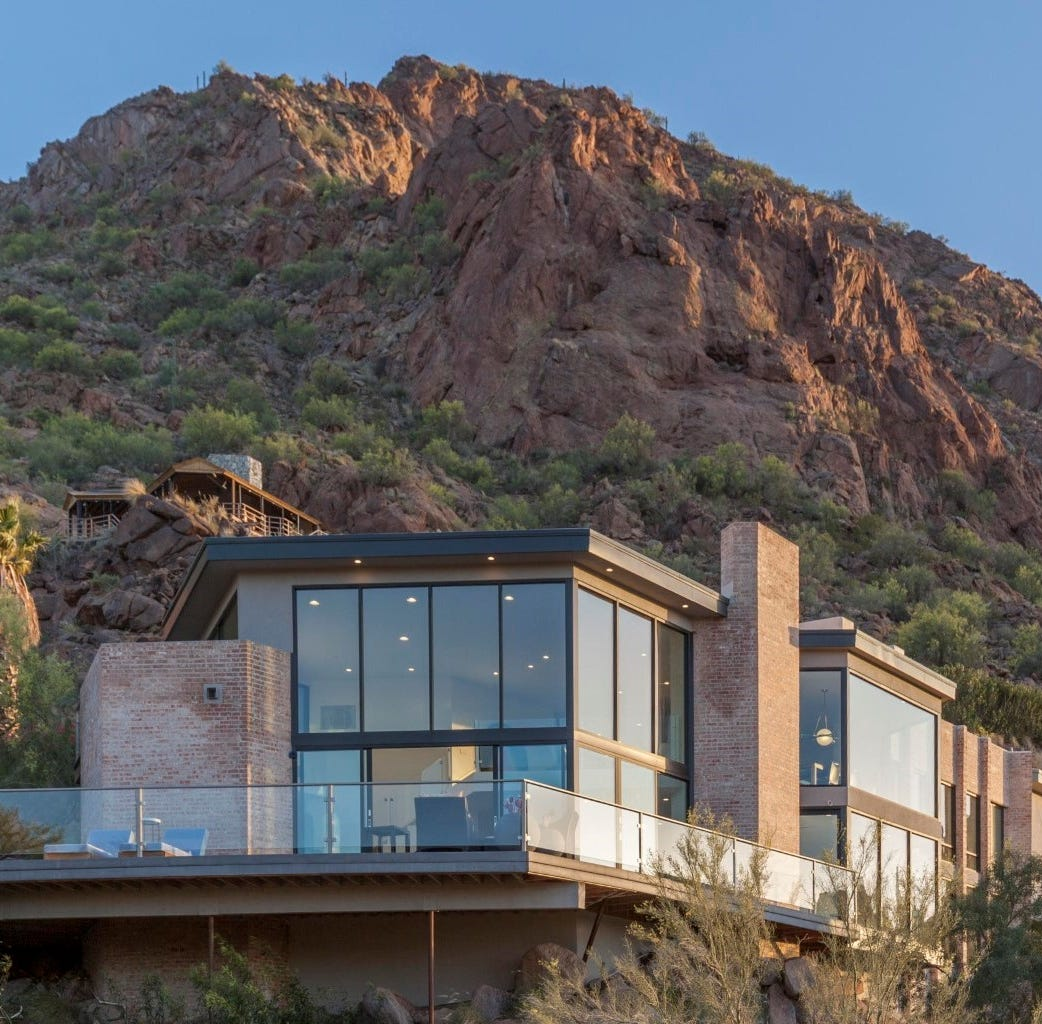 House perched on Camelback Mountain sells for $3.6M