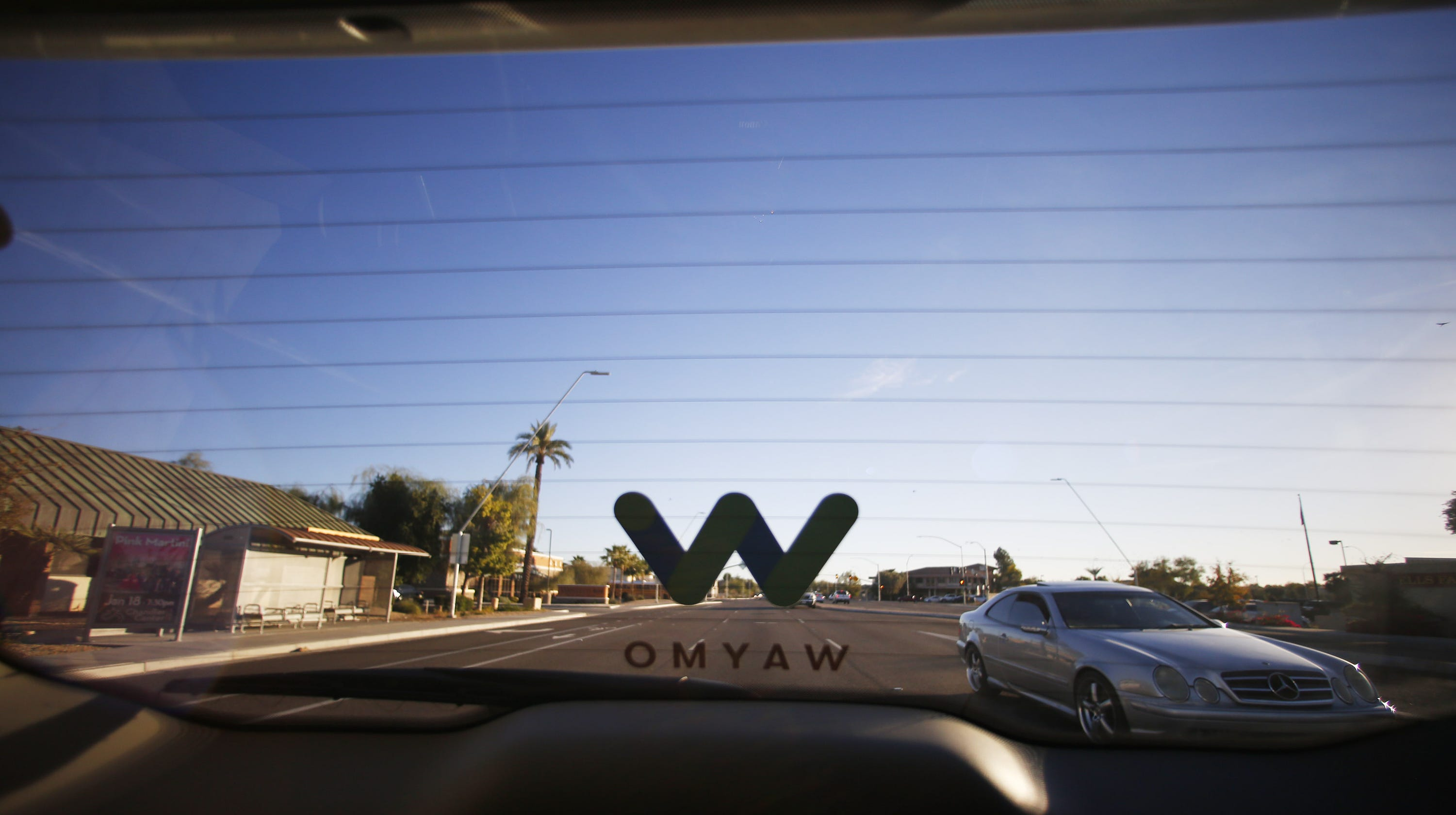 Waymo One launches self-driving car service in Arizona
