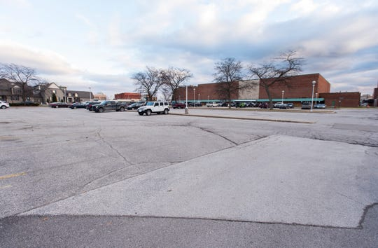 Starting next year, SC4 students will have to pay to park in the lot between Andrew Murphy Avenue and Erie Street. For the 2019-20 school year, the rate will be $50 per student, and it will rise to $60 for the 2020-21 school year.