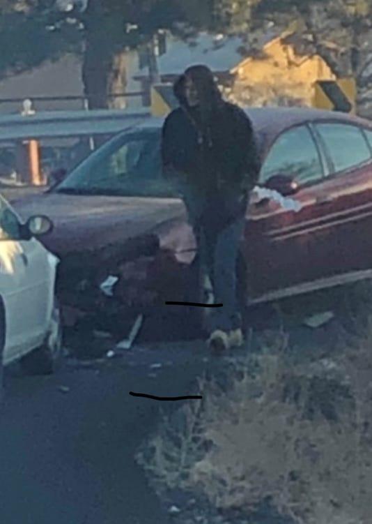 Sun Valley Suspect