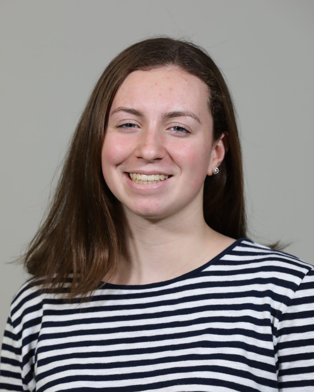 Megan Deuel, Pittsford