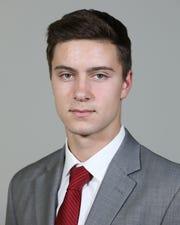 Brandon Manz, Fairport