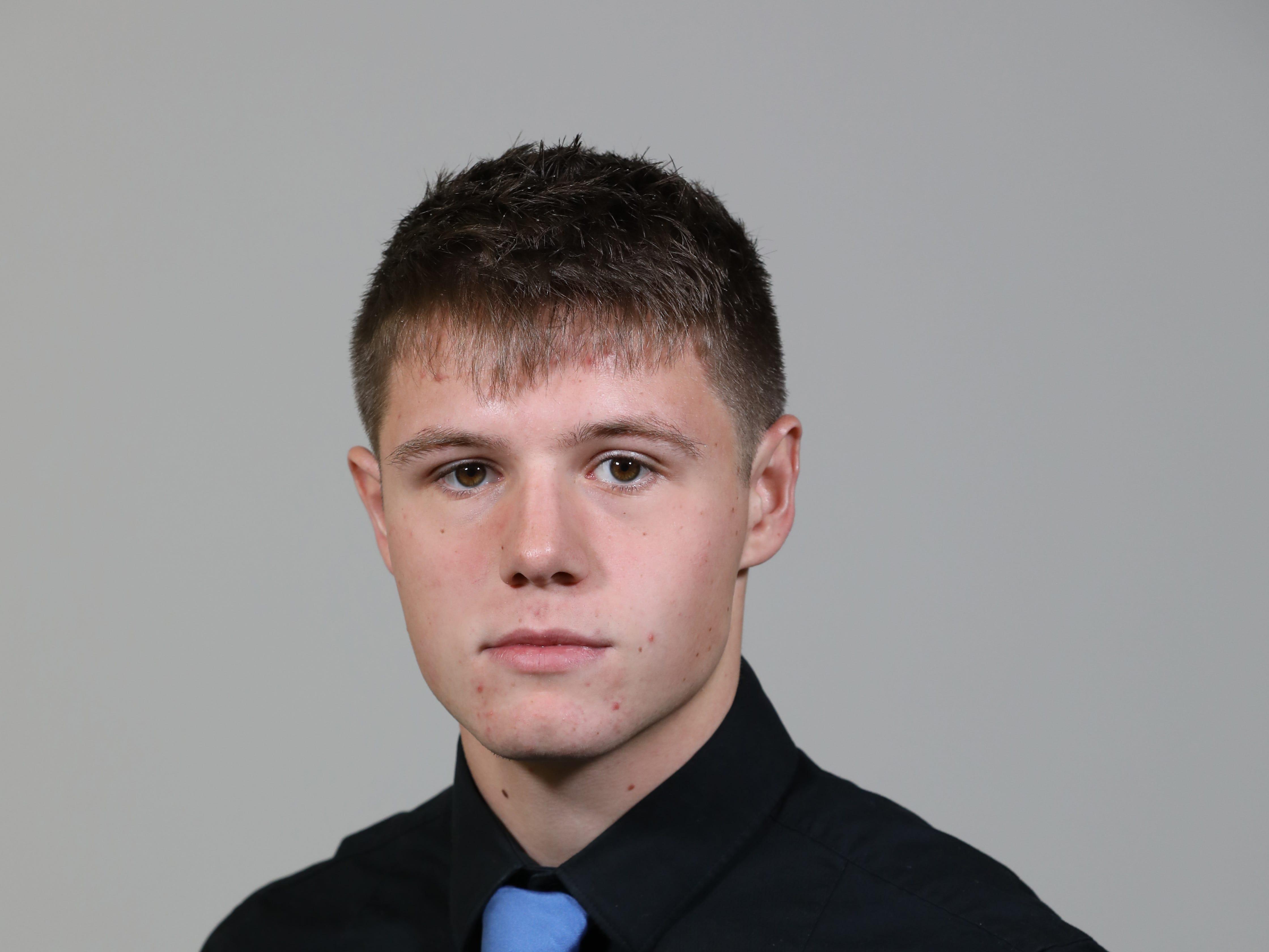 Tyler Lewandowski