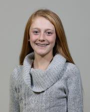 Julia Zigrossi, Spencerport