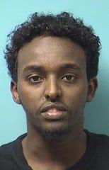 Omar Mohamed Ali