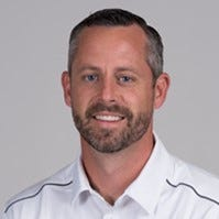 Dixie State tags Paul Peterson as new head football coach