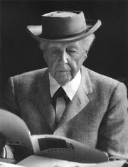 Get to know architect Frank Lloyd Wright at Spring House in Tallahassee.