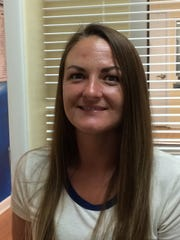 Thanks to the FUMC fund, VIM patient Brittany was able to obtain the medication quickly.