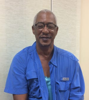 Earlier this year, Michael ran out of expensive eye drops given by the doctor and required more. VIM provided the needed amount from the medication fund and the Prescription Shop took care of the rest.
