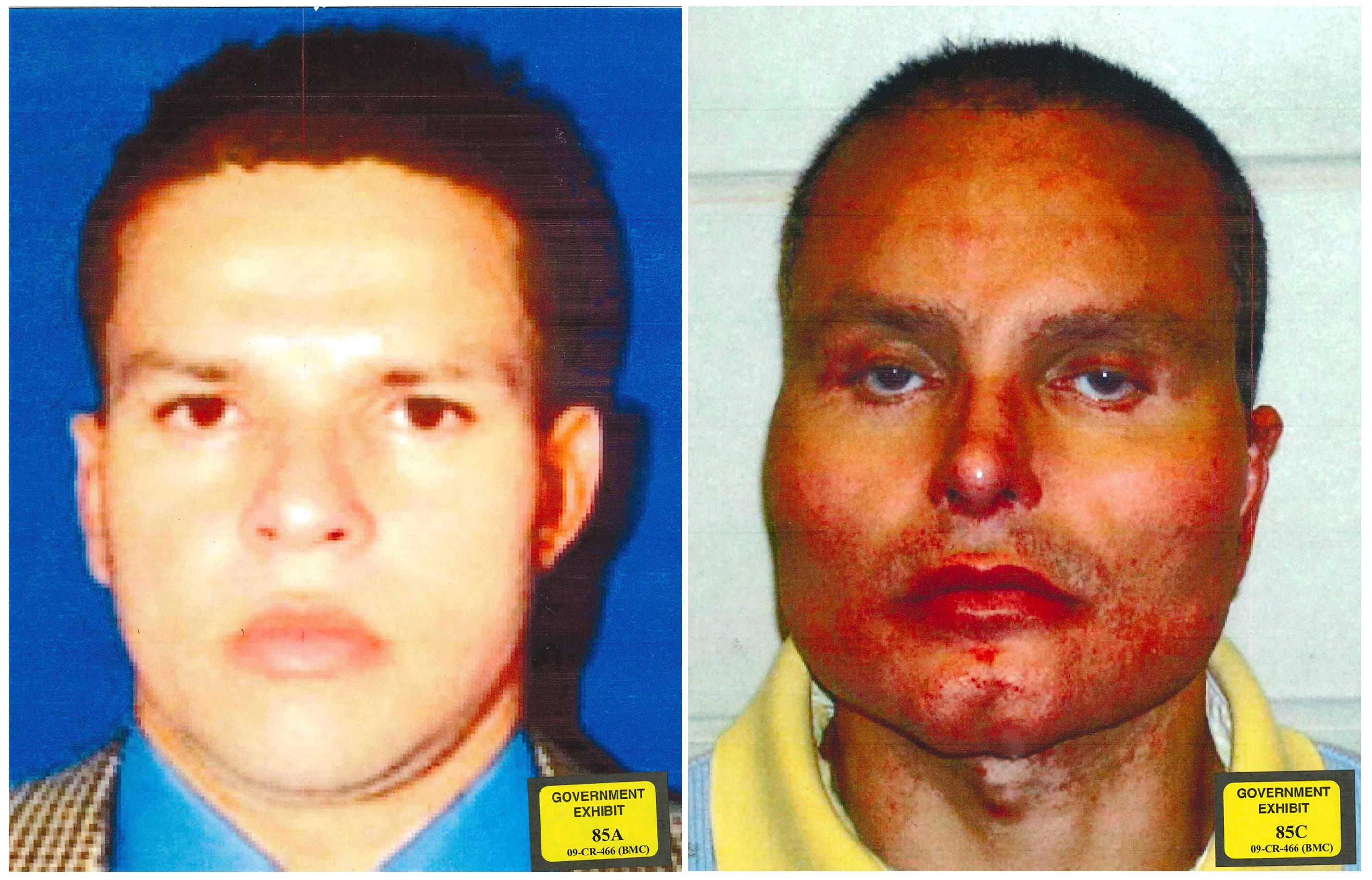 Witness against 'El Chapo' Guzman admits bribes, having dozens killed