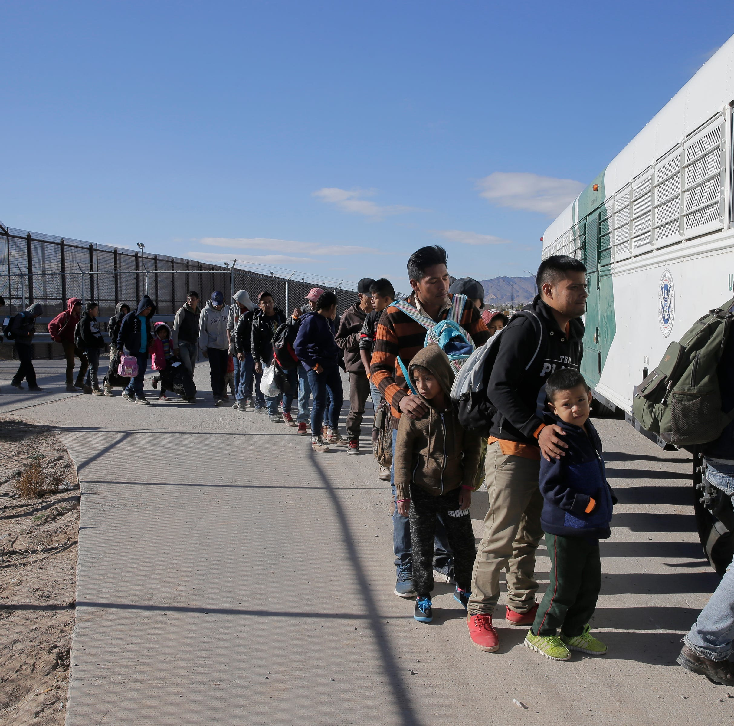 National leaders: Border at breaking point, El Paso highlighted as site of humanitarian crisis