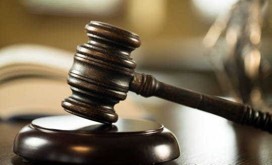 A man who pleaded guilty to helpingdefraudthe U.S. Air Force of more than $140,000 in goods and services will avoid prison time, but must pay backa healthy debt to thegovernment.