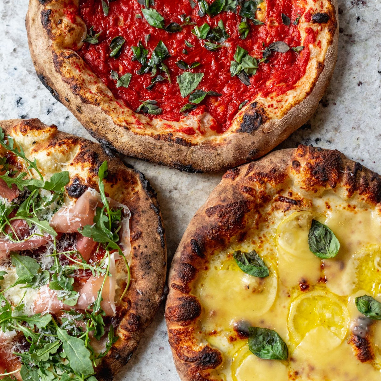 New Chappaqua Whole Foods serves up an in-store pizzeria restaurant