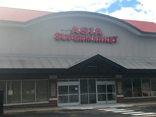 Asiamarket