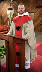 The Rev. Topher Rodgers is priest of the Episcopal Church of Wichita Falls.