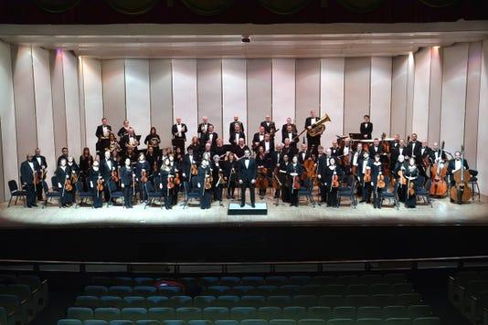 Wichita Falls Symphony Orchestra