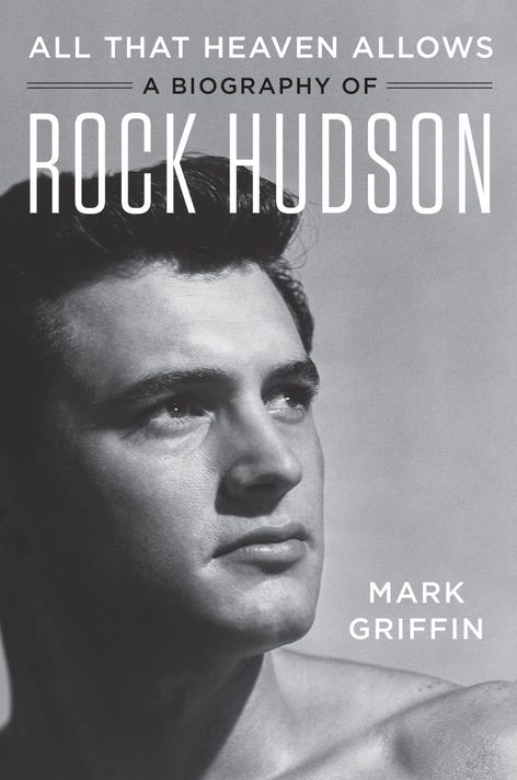 Image result for Rock Hudson