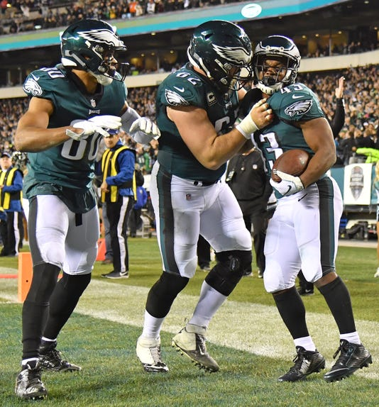 Monday Night Football  Eagles topple Redskins in key NFC East matchup bdadfbb64