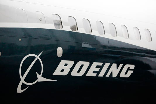 Boeing: Safety will always be a core value