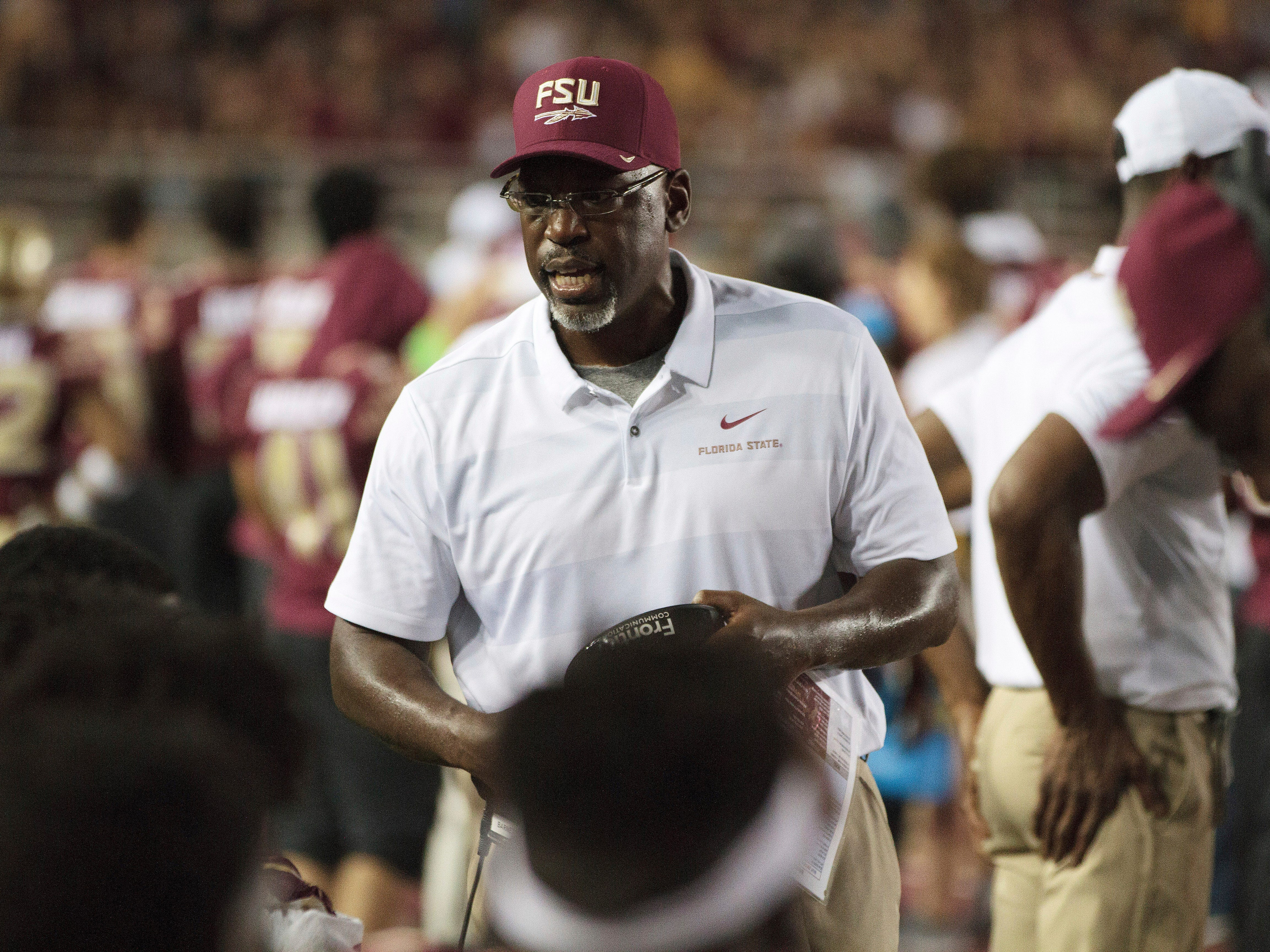 No. 21: Harlon Barnett, Florida State defensive coordinator: $1,005,000. He had been at Michigan State since 2007, and was a co-defensive coordinator making about $450,000 last season when Willie Taggart hired him away for the Seminoles.
