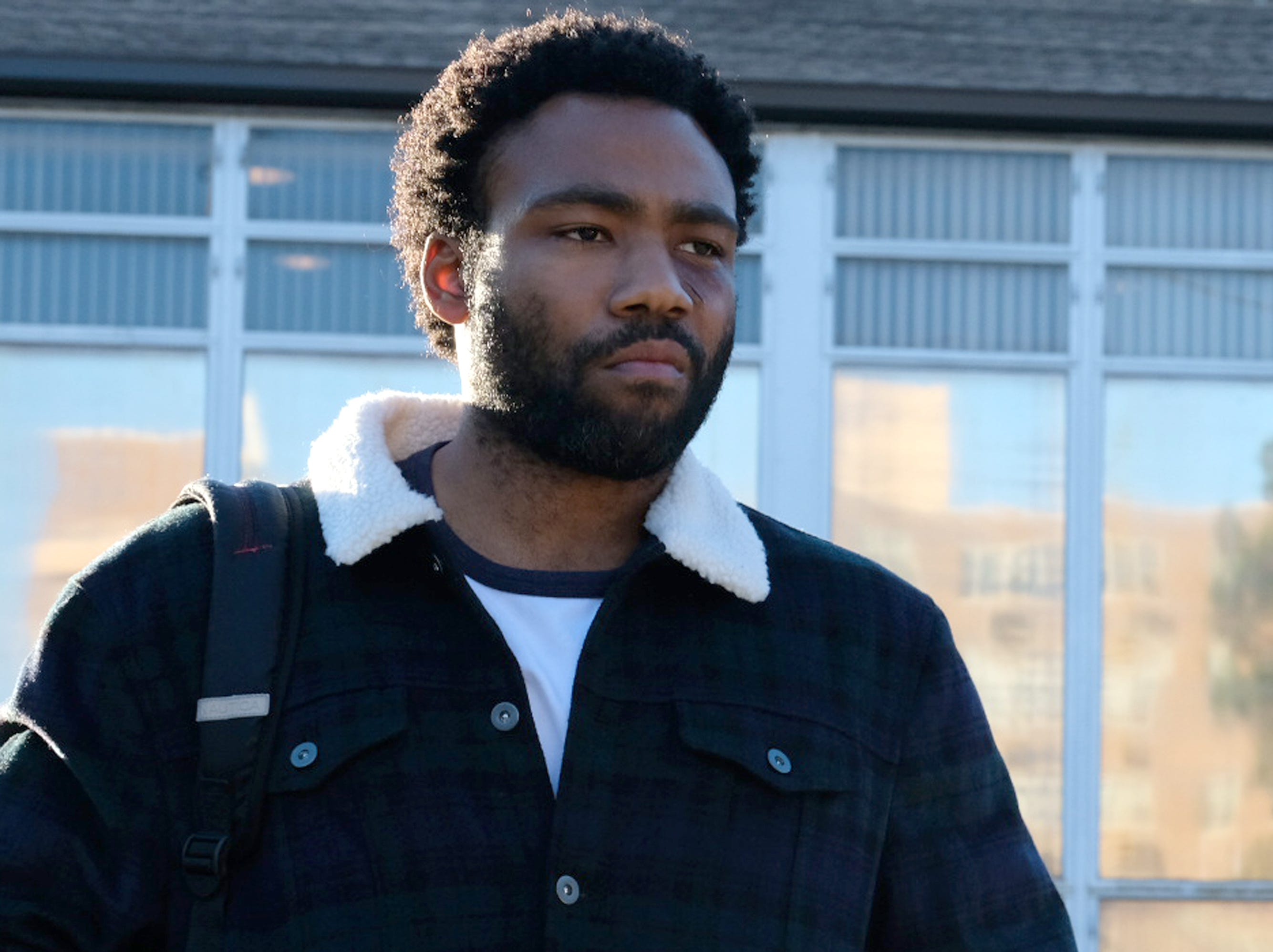 """This year brought us crazy comedies, dramas both fictional and based on real events, and outstanding performances from actors like Donald Glover in FX's """"Atlanta."""" Here are some of USA TODAY writer Kelly Lawler's favorites of 2018."""
