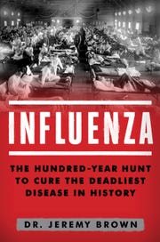 """Influenza"" by Jeremy Brown"
