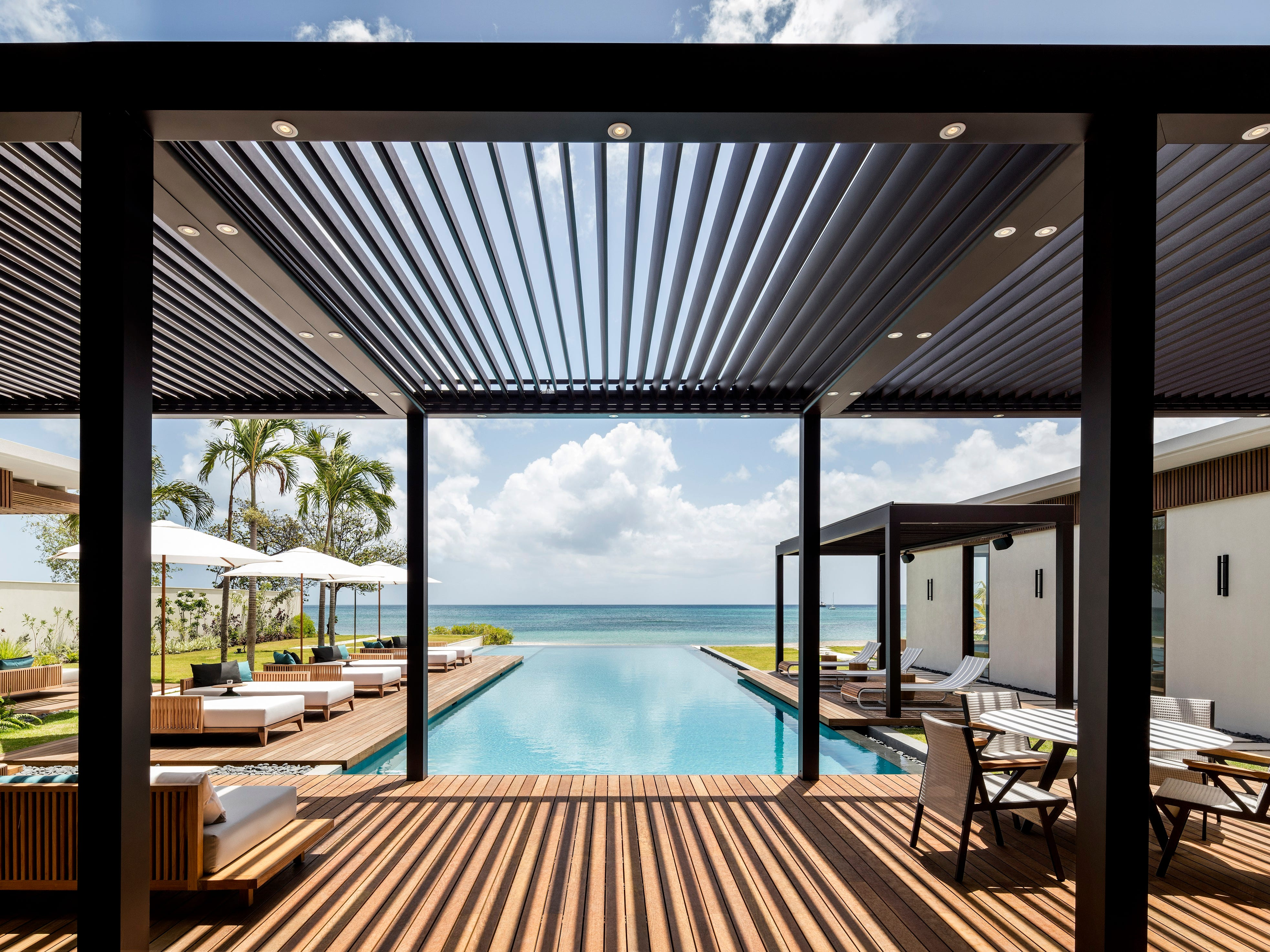 Debuting Dec. 1, Silversands Grenada was the first major resort to open on Grand Anse Beach in 25 years. Catering to luxury-seekers, the tony resort is a newly minted member of Leading Hotels of the World.