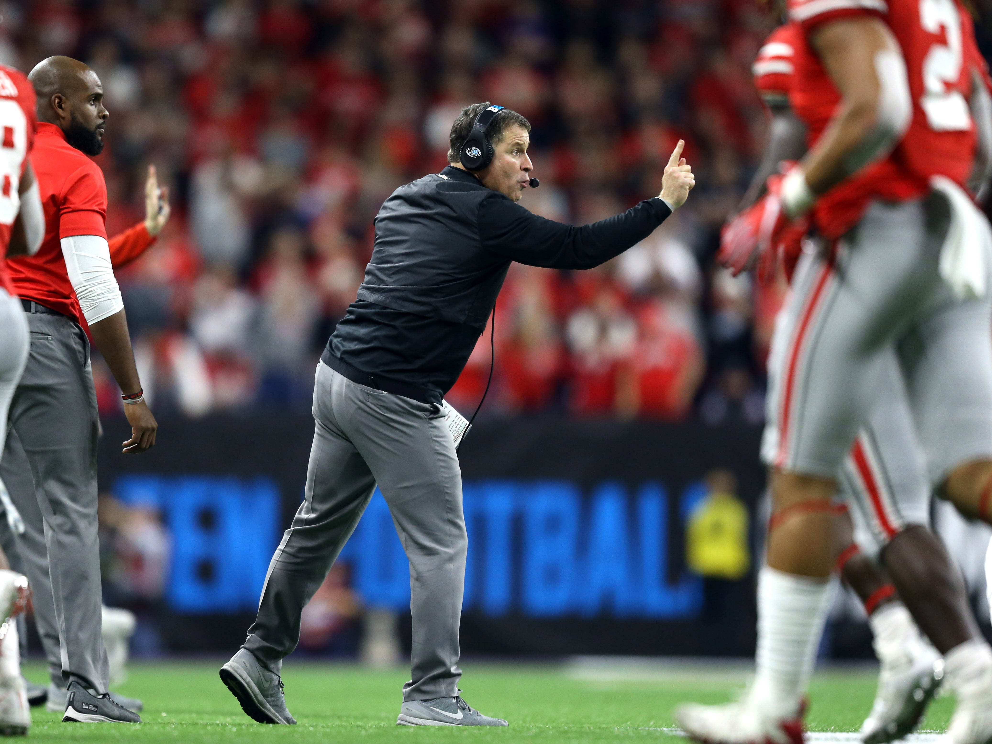 No. 6 (tie): Greg Schiano, Ohio State defensive coordinator: $1,500,000. Schiano was one of the biggest beneficiaries of Ohio State making a huge increase in its payroll for assistant coaches. Through the 2017 season, the school never had paid an assistant coach more than $750,000 in annual salary, according to data collected by USA TODAY Sports that dates from the 2009. Schiano -- a former college and NFL head coach who came close to getting Tennessee's top job last winter -- received an $800,000 raise.