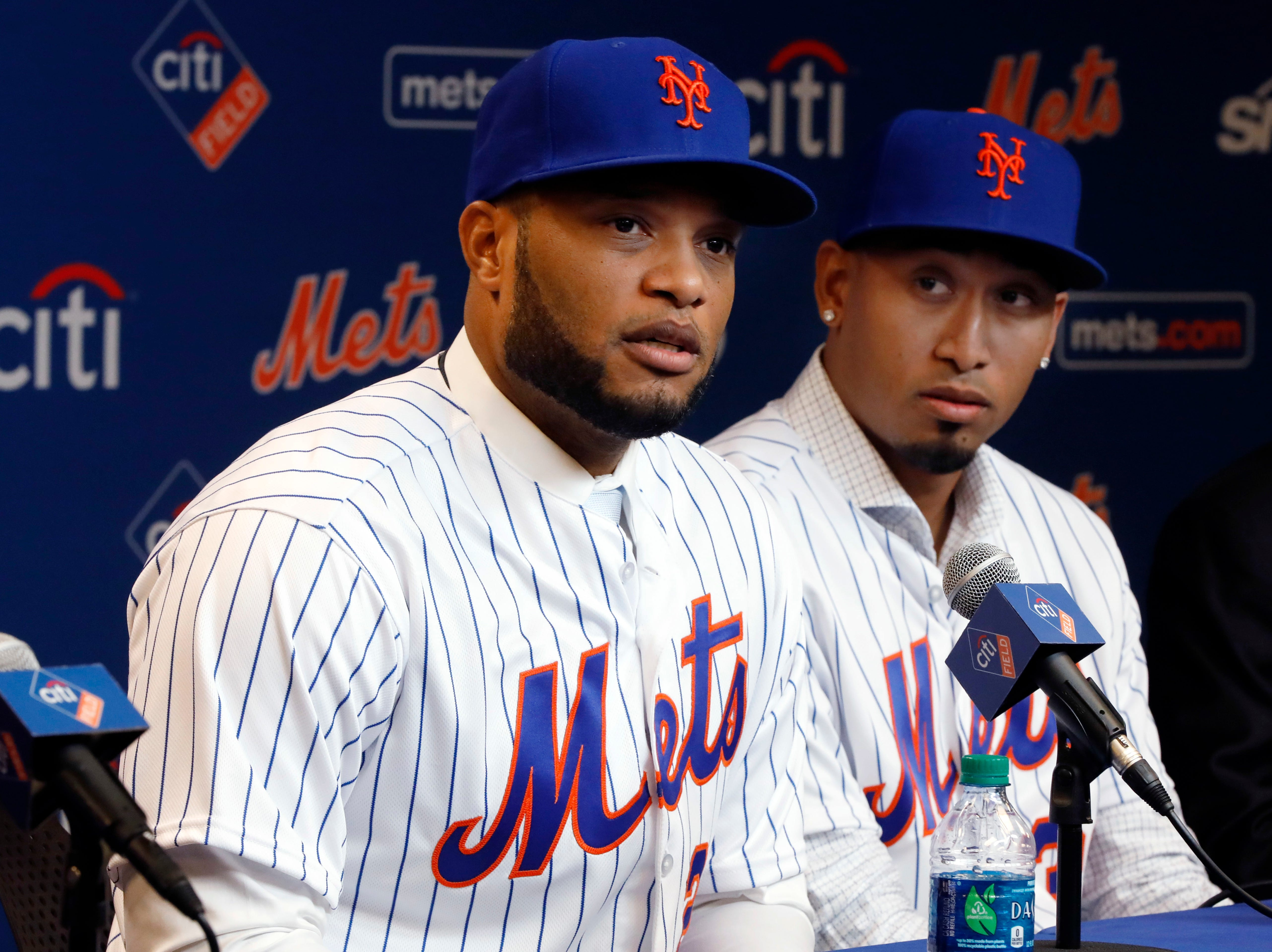 With everybody making moves, the NL East is suddenly baseball's most compelling division