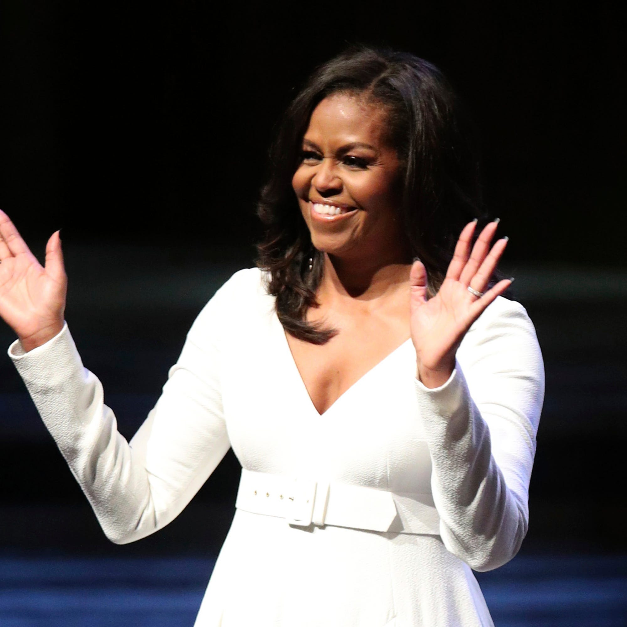 Michelle Obama may be the strongest 2020 Democratic candidate | Opinion