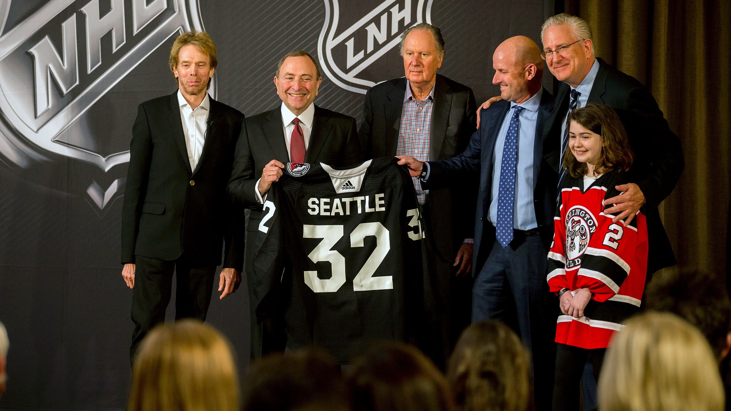 c9e68d029 Seattle will become NHL s 32nd team. Here s what you should know about  expansion franchise