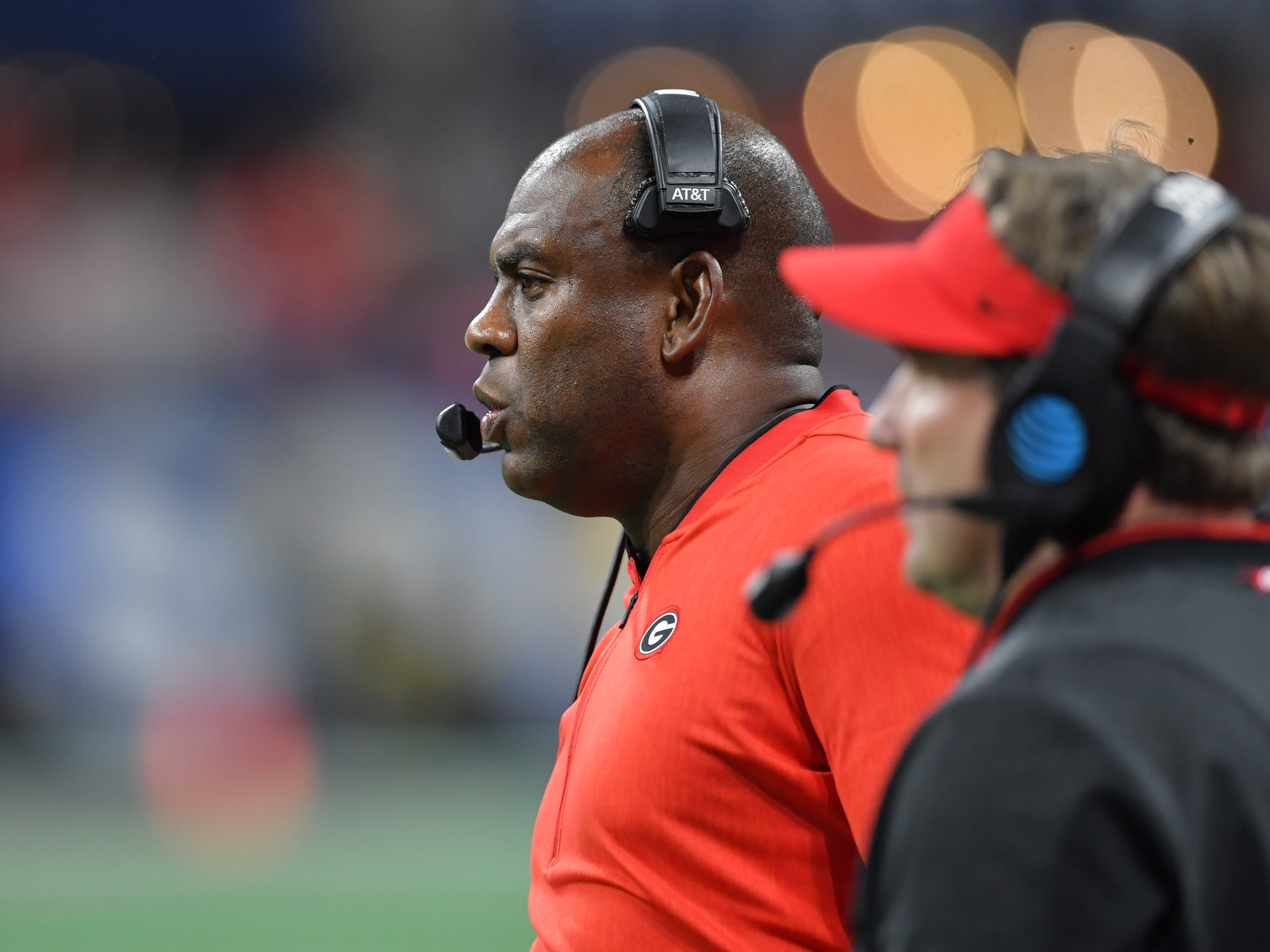 No. 6 (tie): Mel Tucker, Georgia defensive coordinator: $1,500,000. Following the Bulldogs' run to last season's College Football Playoff title game, head coach Kirby Smart and most of his assistants got substantial raises. Tucker's was by more than 75% over the $850,000 he made last season.