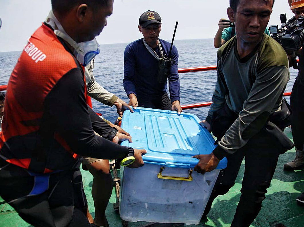 Between Boeing and Lion Air: What we've got here is a failure to communicate