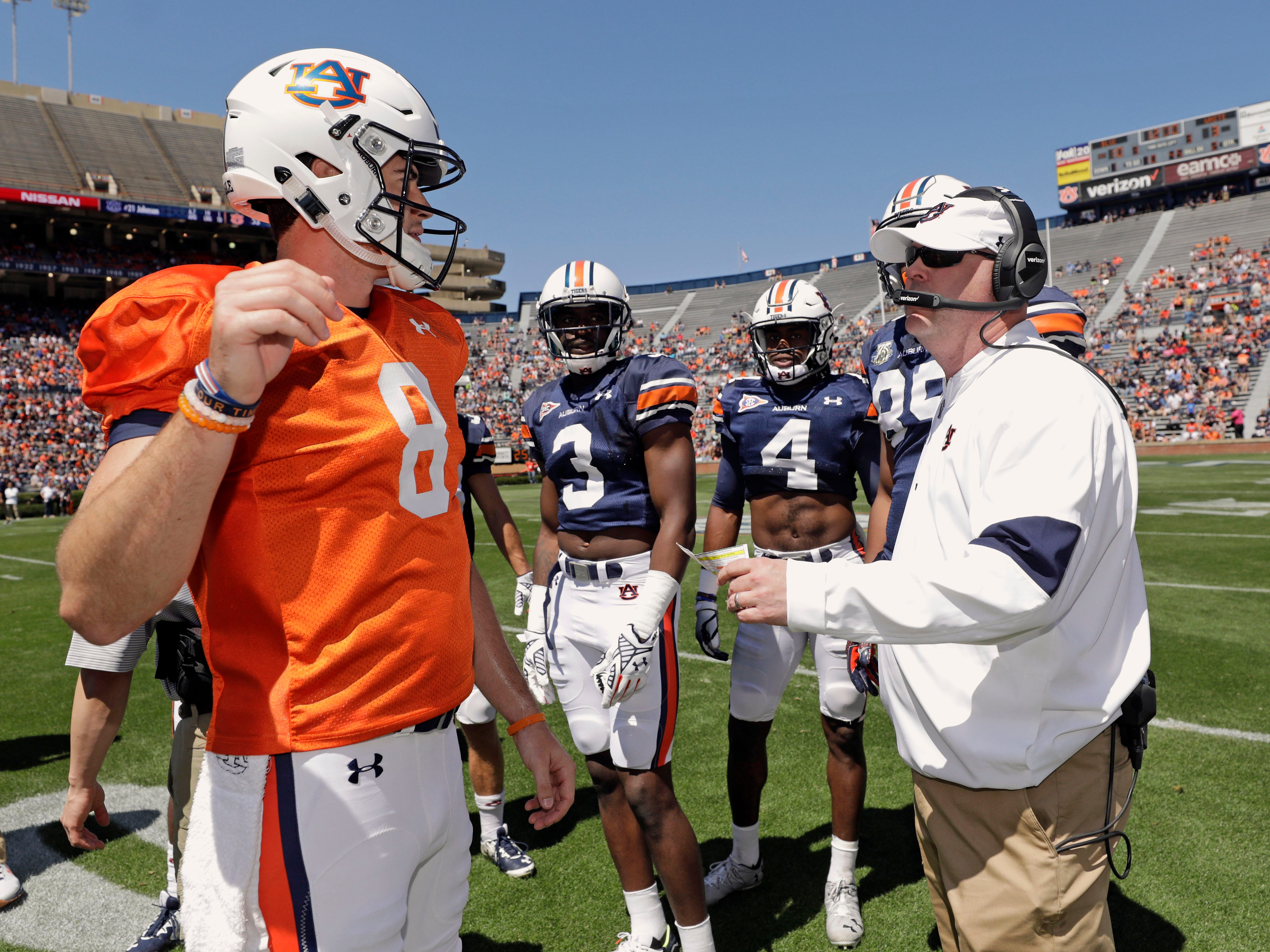 No. 16: Chip Lindsey, Auburn offensive coordinator: $1,100,500. In 2010, Lindsey made less than $80,000 as an assistant at Troy. By 2016, he was making $650,000 Arizona State. He moved on to Auburn in 2017, initially had success but then ran into problems. Next season, he will be on Les Miles' new staff at Kansas.