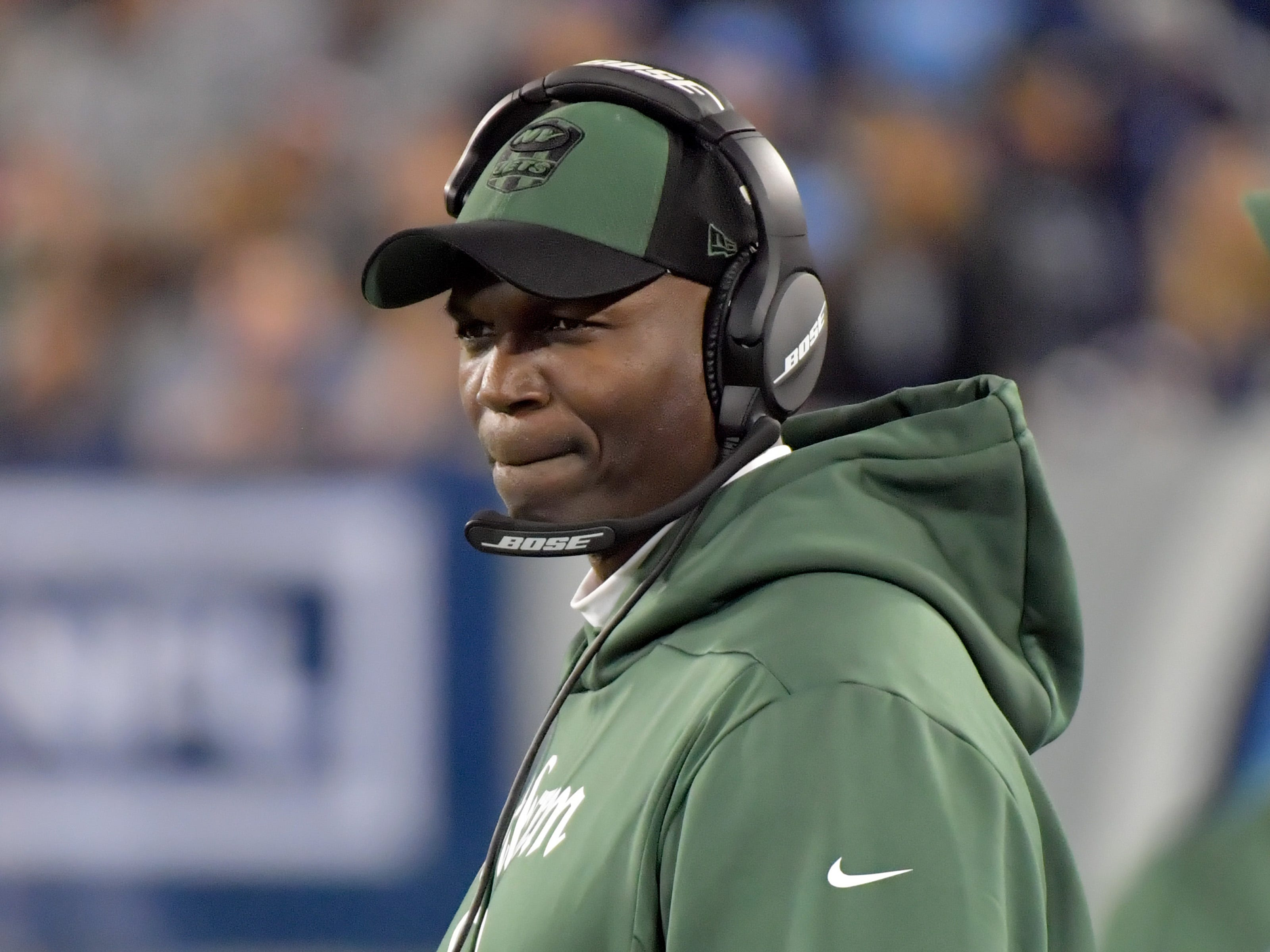 "29. Jets (29): Bridge burning time? Todd Bowles called team's performance ""disgusting"" after it surrendered 16-0 lead in Nashville. Welcome back, Sam."