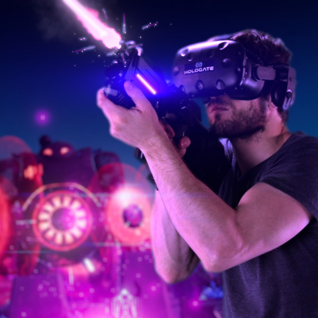 The Buzz: Badger Sports Park adds virtual reality attraction