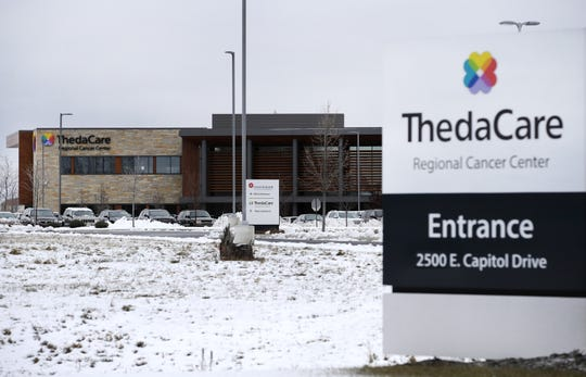 Former Fox Valley Hematology & Oncology patients now go to ThedaCare Regional Cancer Center in Appleton.