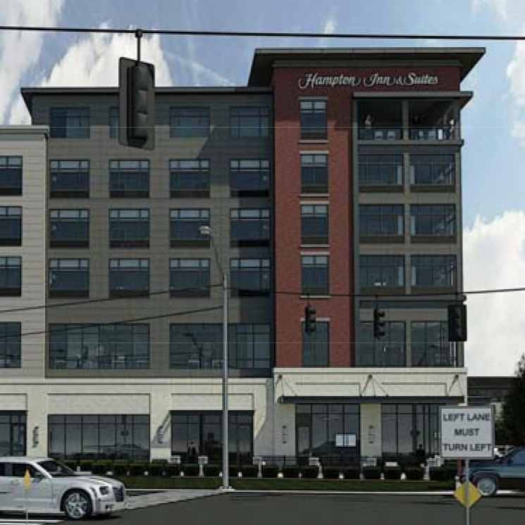 New hotel proposed for busy South Burlington intersection
