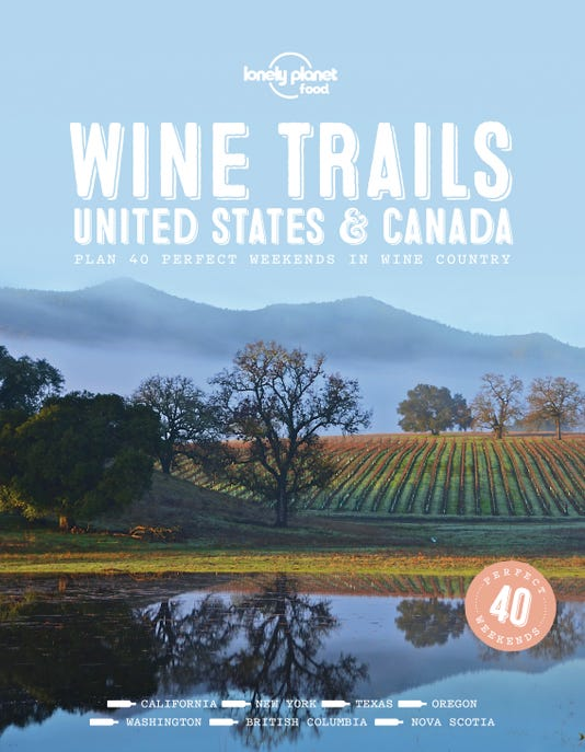 Wine Trails Us And Canada 1 9781787017702 Browse 0