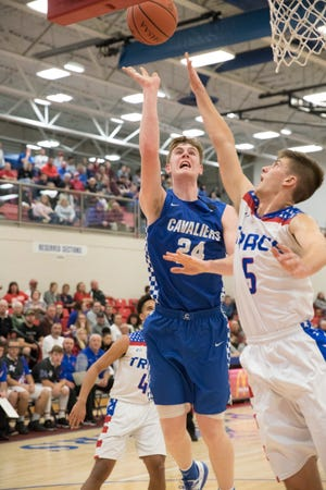 Chillicothe basketball defeated Ironton 59-51 on Friday as Brandon Noel scored 17 points and had seven rebounds.