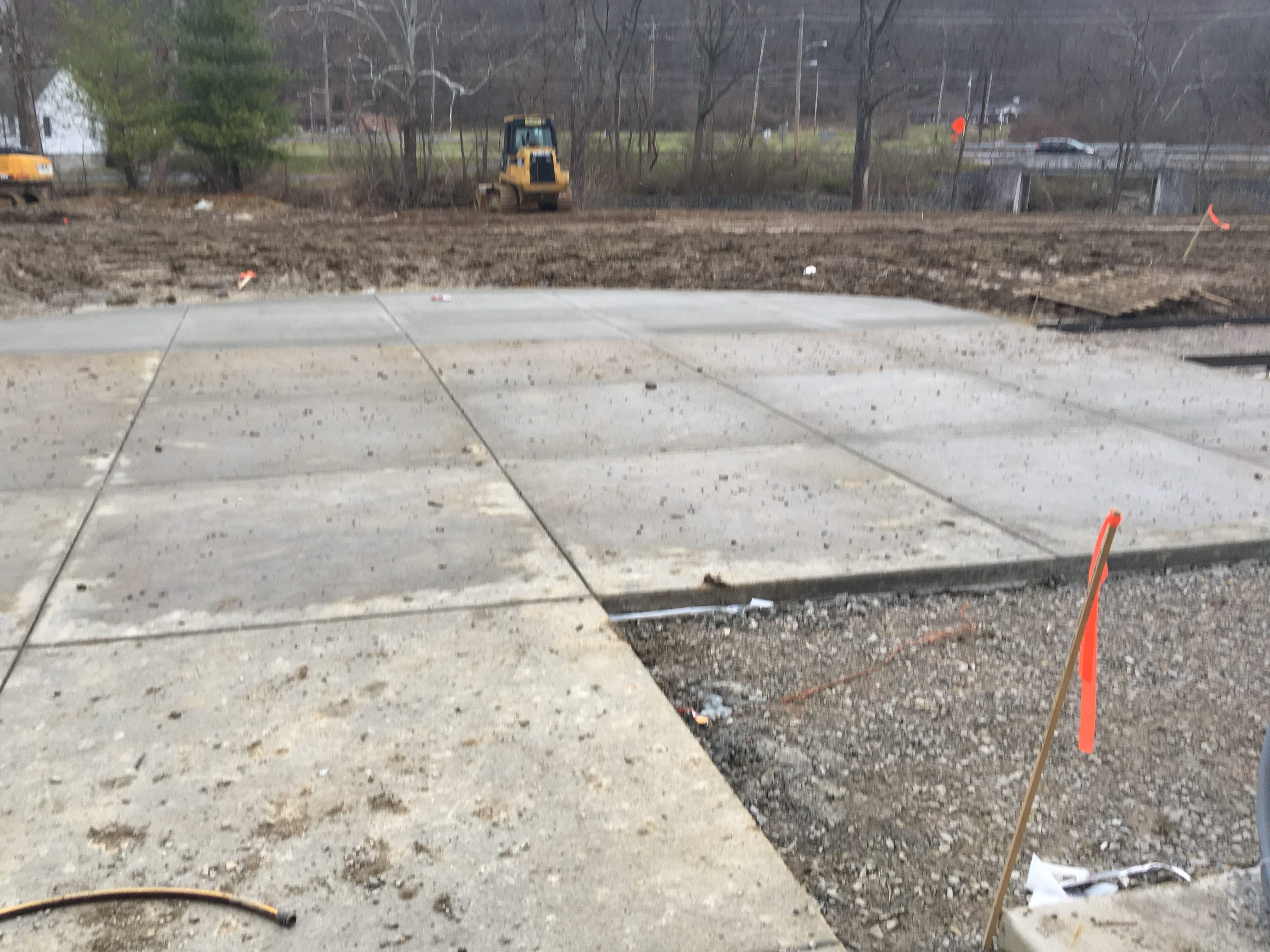 The facility will feature a patio on both the men's and women's sides. Opening later in December 2018, Project 180 residential treatment facility involved the renovation of Pleasure Isle recreation complex in Erlanger.