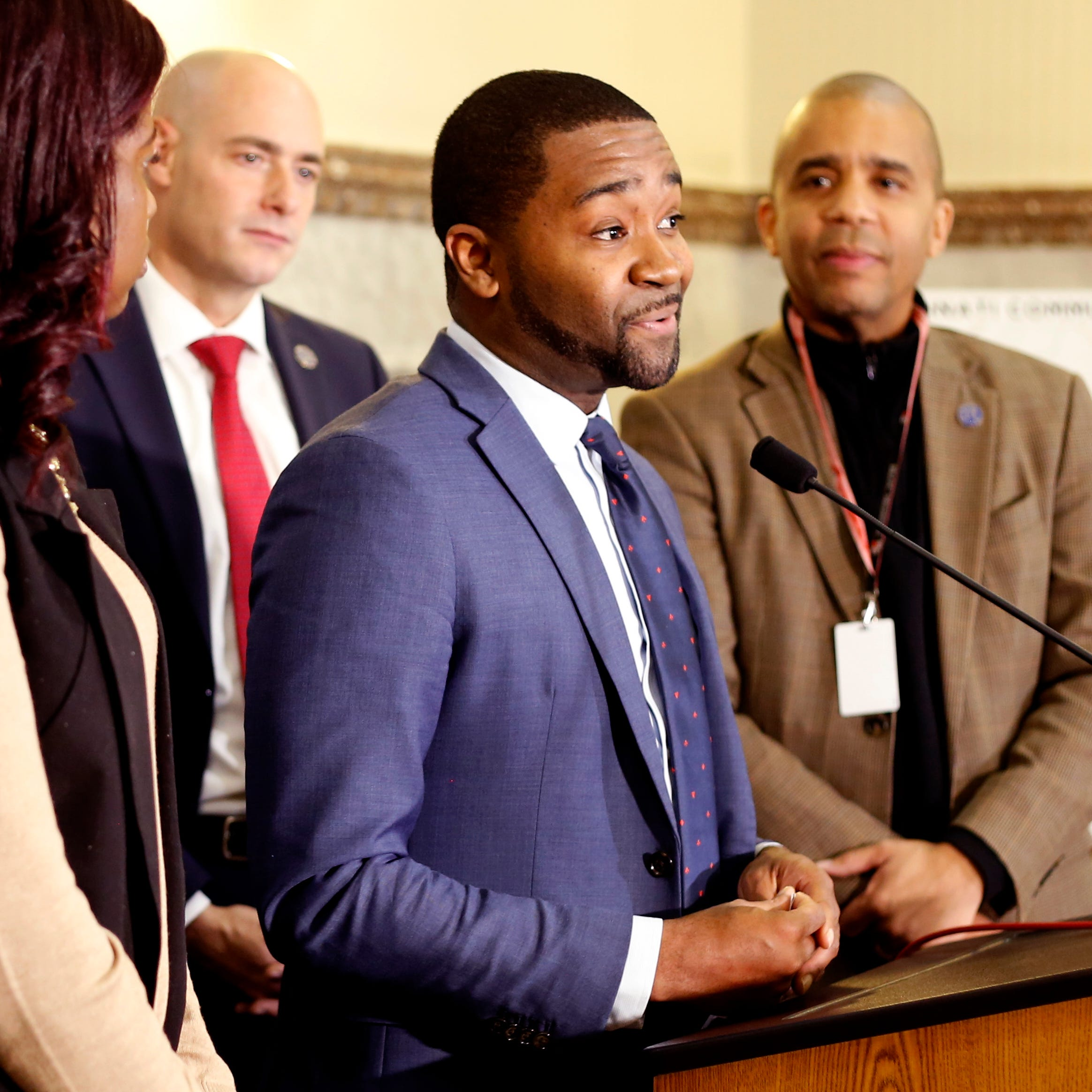 Cincinnati City Council limits tobacco sales, taps Duhaney as city manager