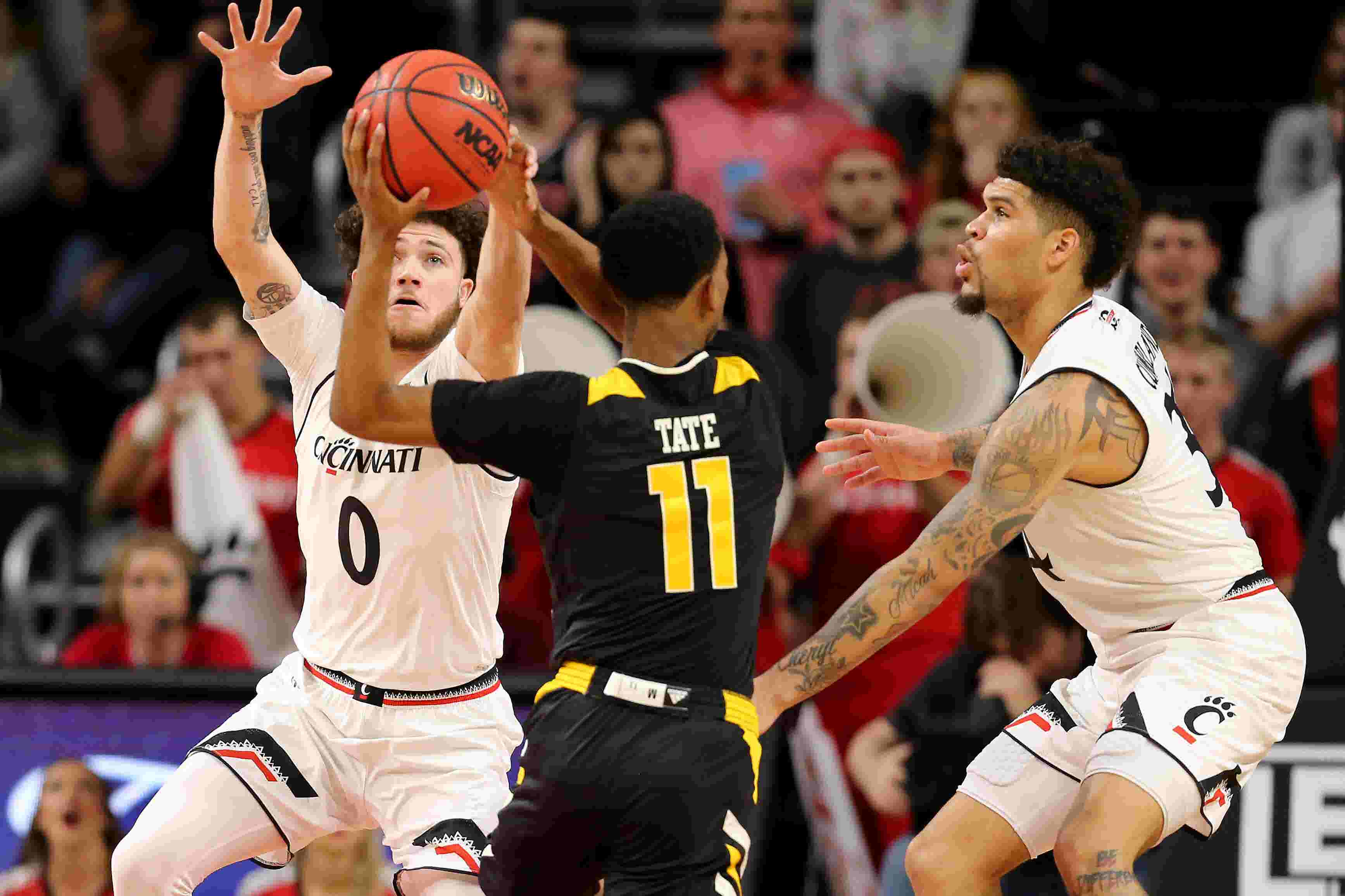 uc, xavier basketball 2018-19: why they should play nku norse more